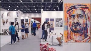 Things to Know About World Art Dubai Festival