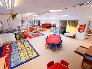 How to Find a Good EYFS Nursery