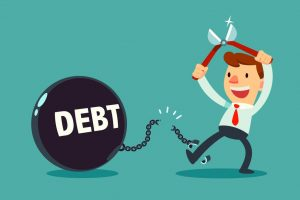 Tips to help you clear off debt