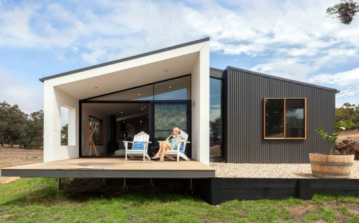 How to build an eco-friendly and sustainable modular house?