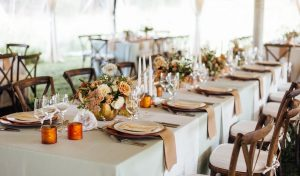 Importance of event planners
