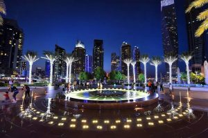 Things to do on Christmas in Dubai