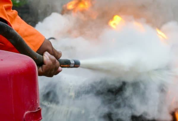 Tips to help you find a suitable firefighting equipment