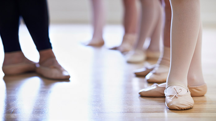 How to start your own dance academy?