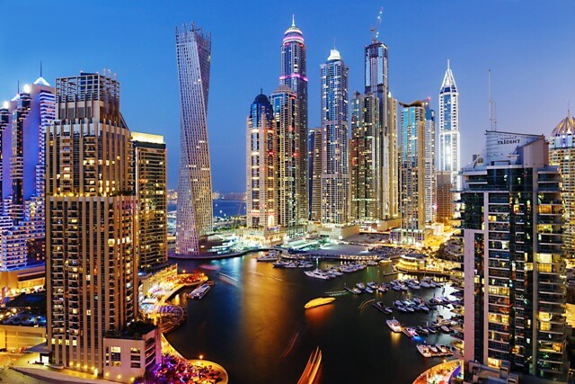 The Formation of a Company in Mainland Dubai